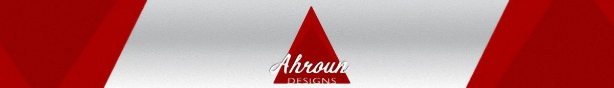Ahroun Designs