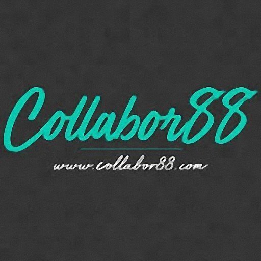 Collabor88 – April 2019