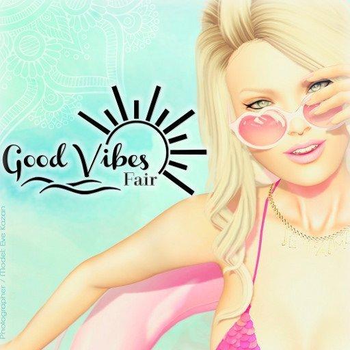 Good Vibes Fair