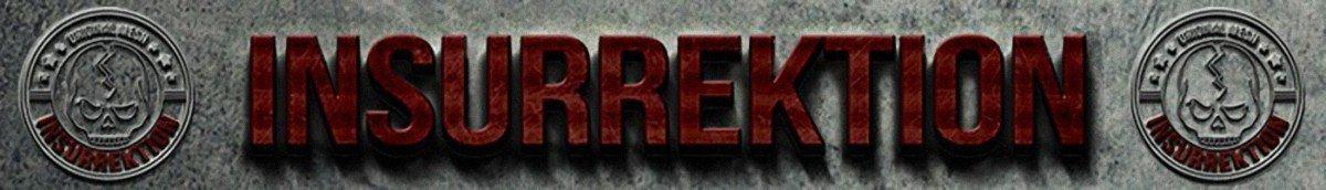 Insurrektion Banner
