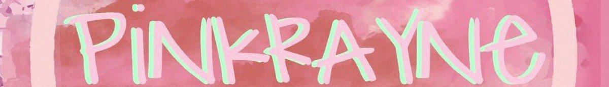 PinkRayne Banner