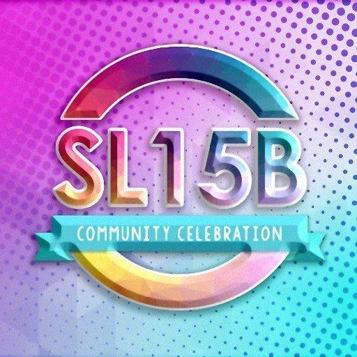 SL15B Logo