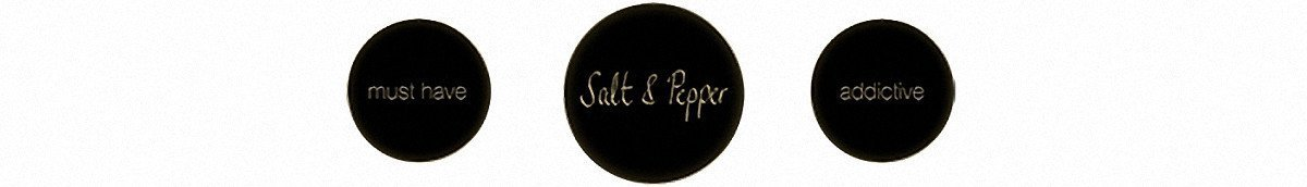 Salt n Pepper 2018