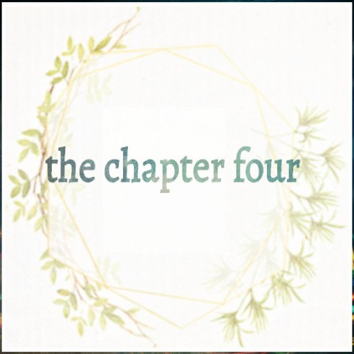 The Chapter Four logo 2018