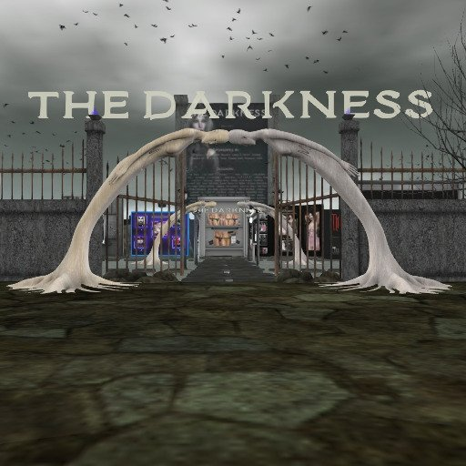 The Darkness 2018