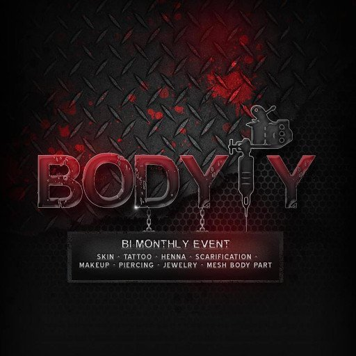 Bodyfy 3rd Anniversary Event – April 2019