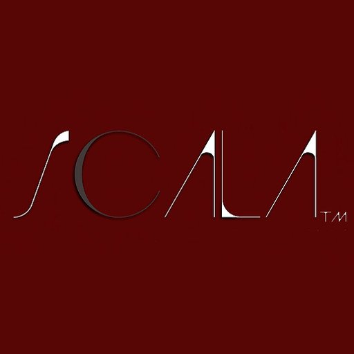 Scala Production Logo