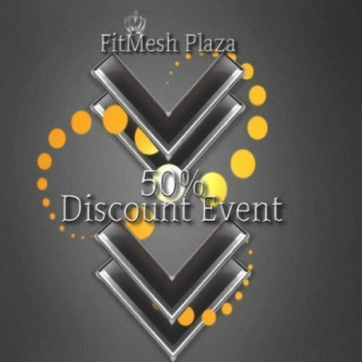fitmesh-plaza-50-discount-event-logo