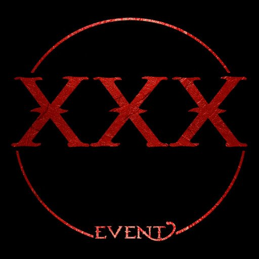 XXX Original Event – April 2019