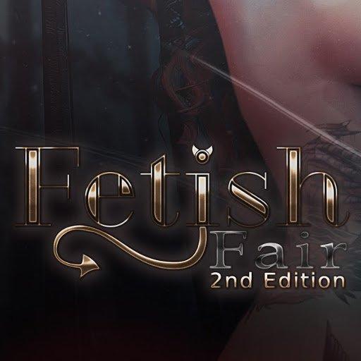FetishFair 2nd Edition 2018