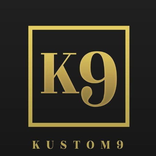 Kustom9 Group Logo