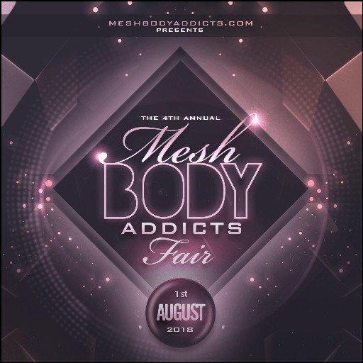 Mesh Body Addicts-FAIR-18