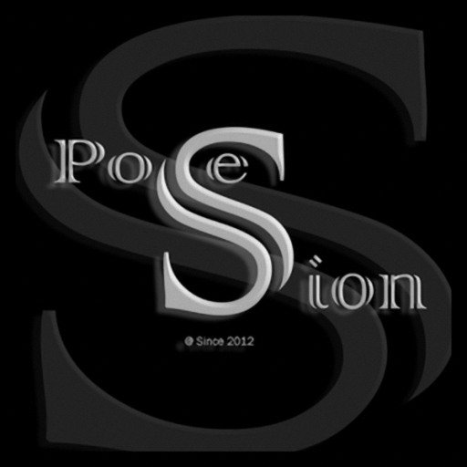 Posesion Productions Logo