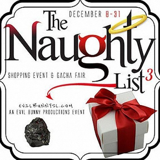 The Naughty List 2018
