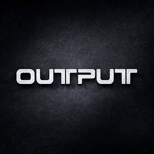 OUTPUT EVENT 2018