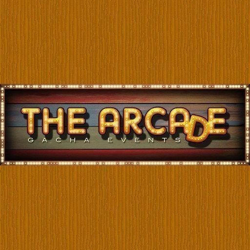 The Arcade Logo