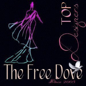 The Free Dove Logo