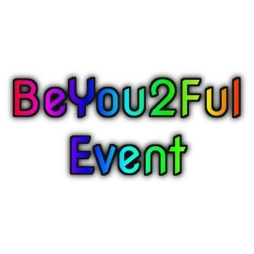 Be You 2 Ful Logo