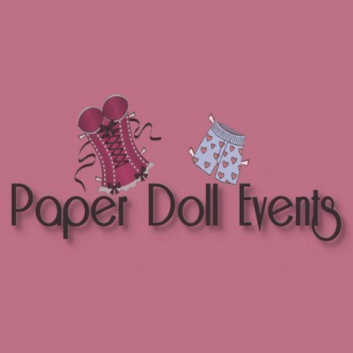 Paper Dolls Event Logo