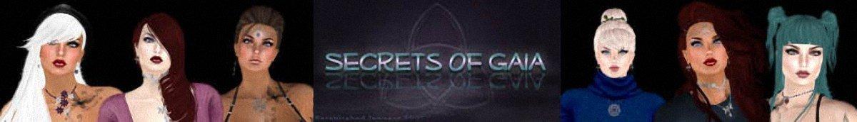 Secrets of Gaia