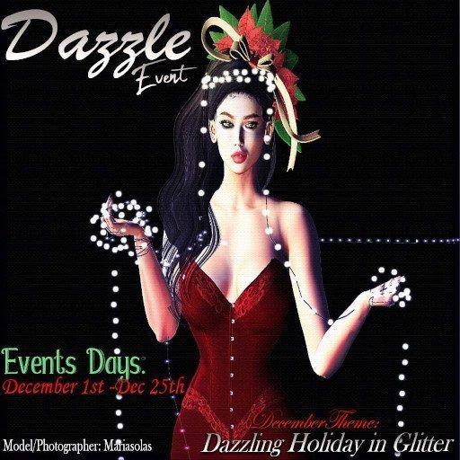 Dazzle Event December 2018