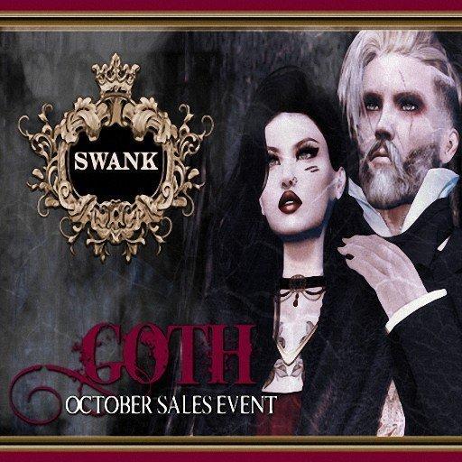 SWANK October 2018