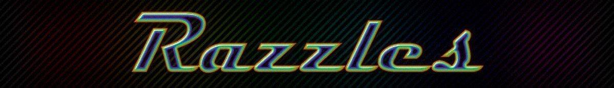 Razzles Banner