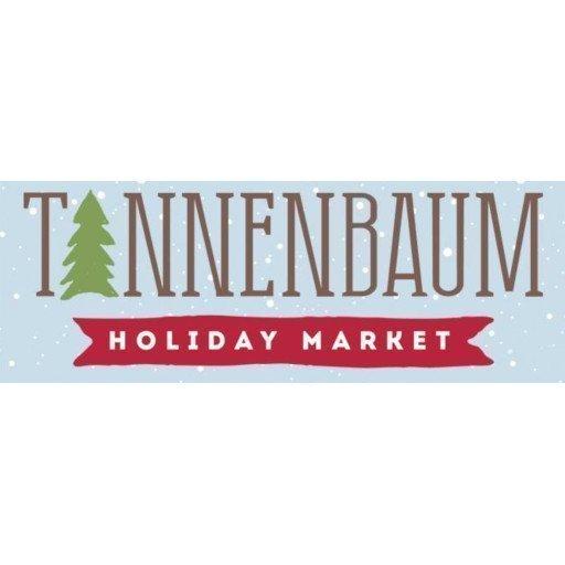 Tannenbaum Holiday Market 2018