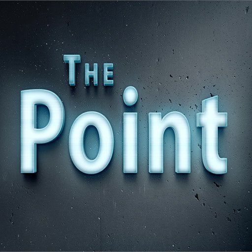 The Point – April 2019