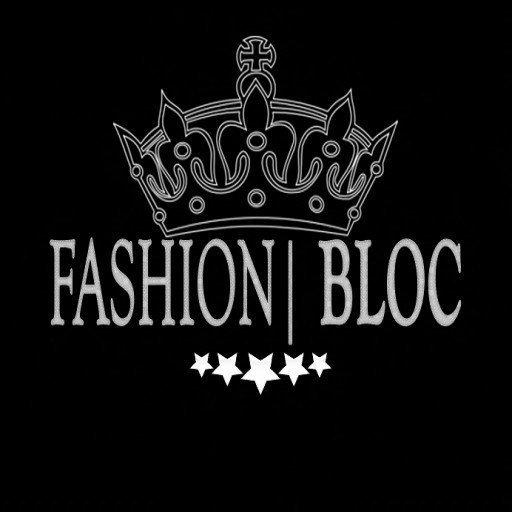 FASHION BLOC - LOGO
