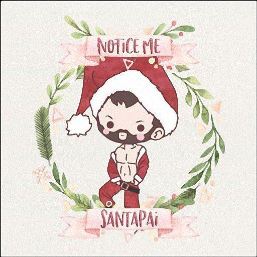 Notice me Santapai December 2018