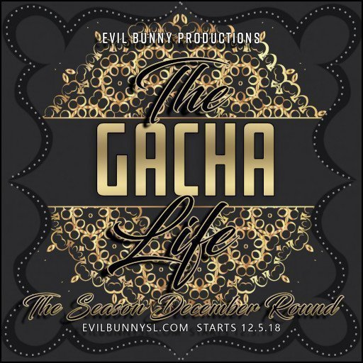 The Gacha Life December 2018
