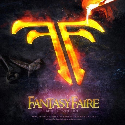 Fantasy Faire – Meet at Fairelands Junction – April / May 2019