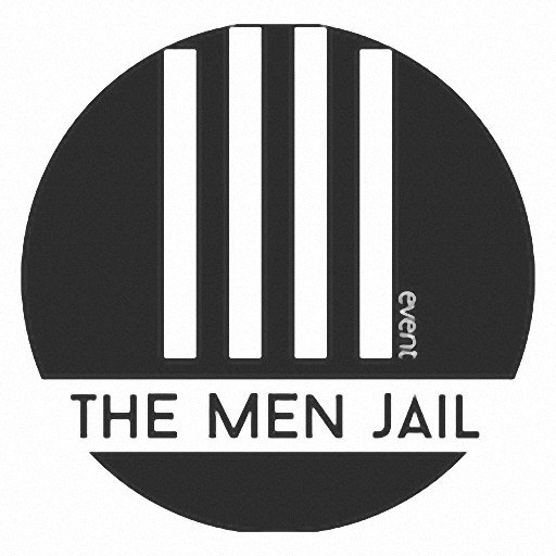 THE MEN JAIL EVENT – April 2019