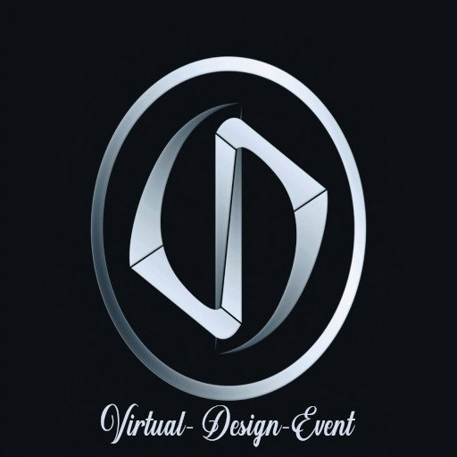 Virtual Design Event Logo