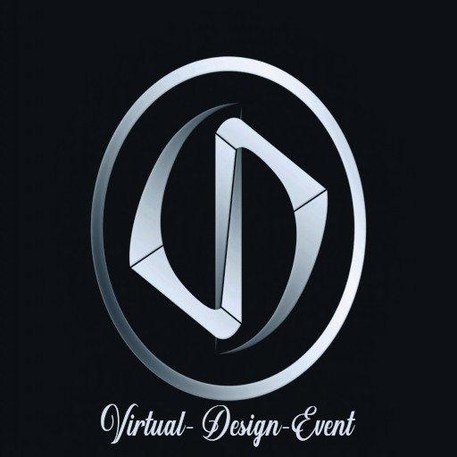 Virtual Design Event Logo