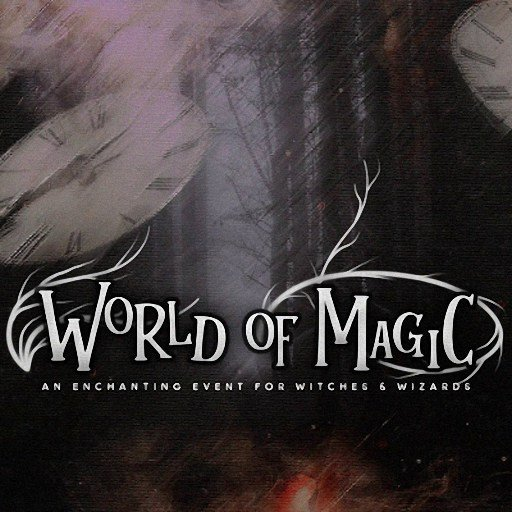 World of Magic February 2019