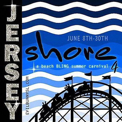 Jersey Shore June 2019