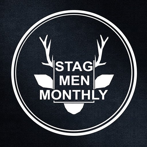 Stag Men Monthly