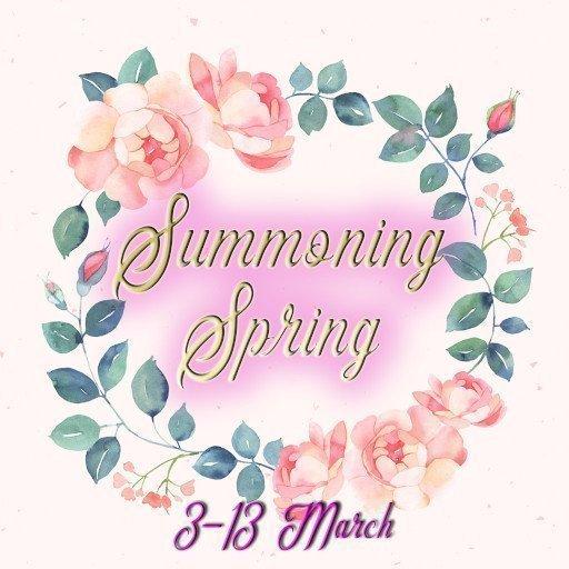 Summoning Spring 2019
