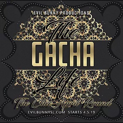 The Gacha Life! Chic – April 2019