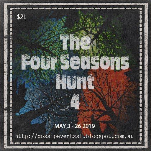 The Four Seasons Hunt 4 2019