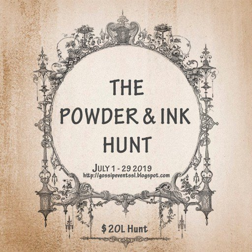 The Powder and Ink Hunt 2019
