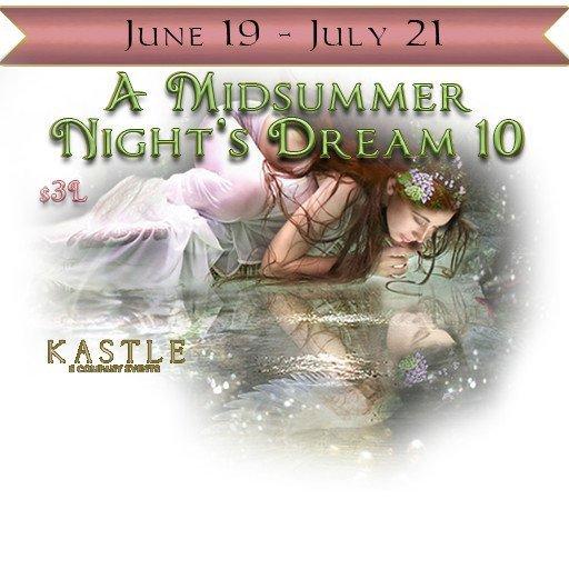 A Midsummer Nights Dream 10 June 2019